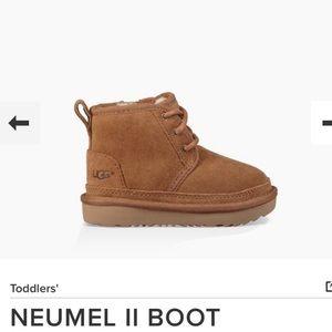 UGG Neumel II Boot Chestnut